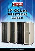 Brochure LANDE CK - Free Standing  English(PDF 6.48Mb)