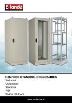 Brochure LANDE IP55 - Free Standing English(PDF 7.19Mb)