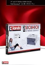 Brochure LANDE  NETbox SOHO - Wall Mounting  English (PDF 2.37Mb)