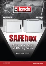 Brochure LANDESAFEbox IP55 - Wall Mounting English(PDF 4.93Mb)