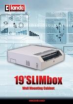Brochure LANDE  SLIMbox - Wall Mounting English(PDF 2.48Mb)