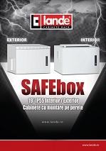 Brosura LANDESAFEbox IP55 - PereteRomana(PDF 4.71Mb)